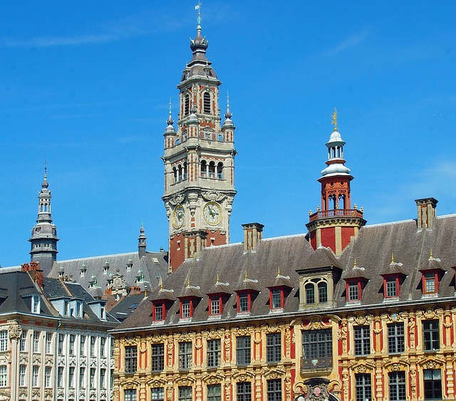 lille coworking