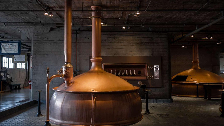 fabriquer de la bière